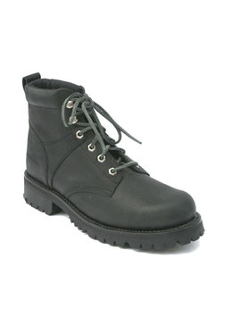Arbeitsschuhe Working Boots  922 Wall Worker Black