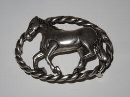 Gürtelschnalle Horse., zur Zeit nicht lieferbar!