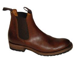 Chelsea Boots  Herren 5595 Ev.Tang.Us.Negro