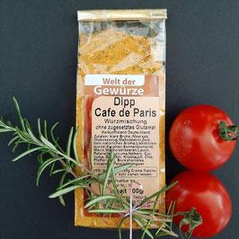 Dipp Café de Paris