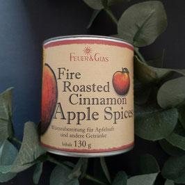 Fire Roasted Cinnamon Apple Spices