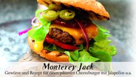 Monterey Jack - Soulfood Gewürzkasten