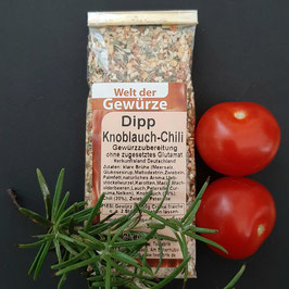 Dipp Knoblauch-Chili