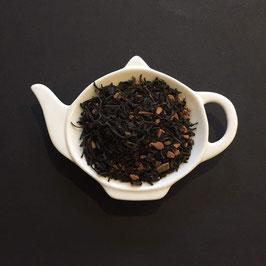 Kieler Fördemischung - Schwarzer Tee - Zimt