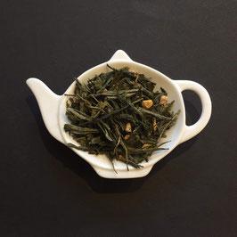 Kieler Fördemischung - Grüner Tee - Ingwer