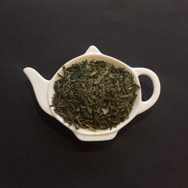 Kieler Fördemischung - Grüner Tee - Mint