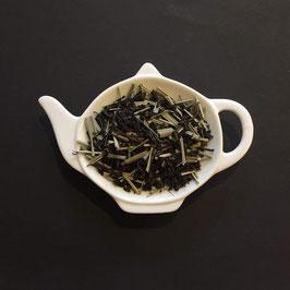 Kieler Fördemischung - Schwarzer Tee - Lemon