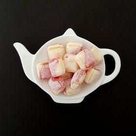 Bonscher Rote Grütze Vanille