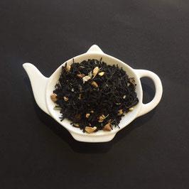 Kieler Fördemischung - Schwarzer Tee - Ingwertraum