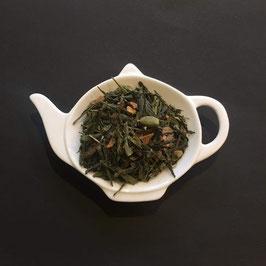 Kieler Fördemischung - Grüner Tee - Chai