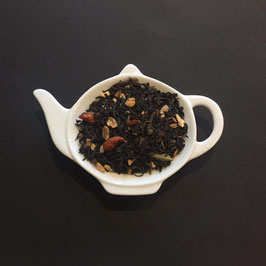 Kieler Fördemischung - Schwarzer Tee - Hot Power Chai