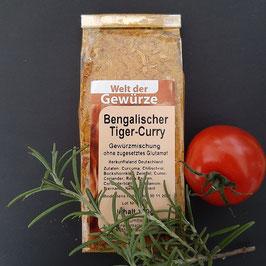 Bengalischer Tiger-Curry