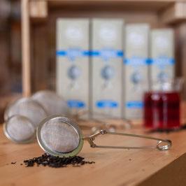 Teezangen