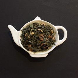 Kieler Fördemischung - Grüner Tee - Ingwertraum