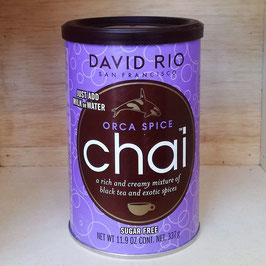Orca Spice Chai (zuckerfrei)