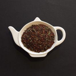 Kieler Fördemischung - Rotbusch - Mint