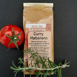 Curry Habanero