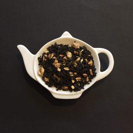 Kieler Fördemischung - Schwarzer Tee - Ingwer