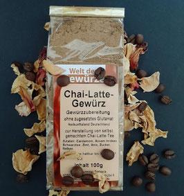 Chai-Latte-Gewürz