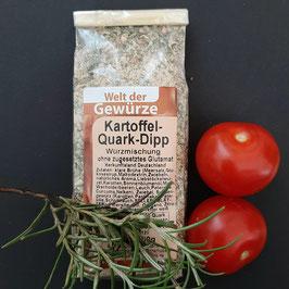 Dipp Kartoffel-Quark