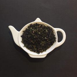 Kieler Fördemischung - Schwarzer Tee - Mint