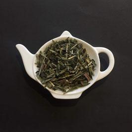 Kieler Fördemischung - Grüner Tee - Lemon