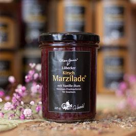 Marzilade Kirsch Vanille Rum (enthält Alkohol)
