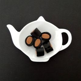 Finnische Lakritz Bits - Schokolade