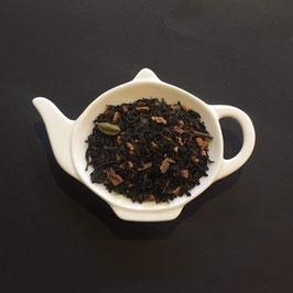 Kieler Fördemischung - Schwarzer Tee - Chai