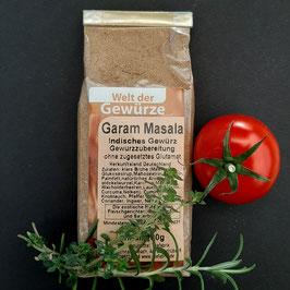 Garam Masala (Indisches Gewürz)