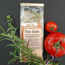 Dipp Zaziki