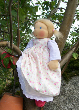 "PuppenKind ""Rosalie"""
