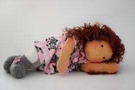 Puppenkind Ella