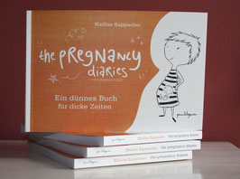 The Pregnancy Diaries