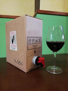 BOX Lt3 ROSSO Del MONTE  13,5%