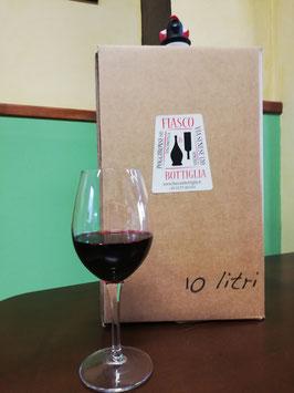 BOX Lt 10 ROSSO  Del MONTE  13,5%