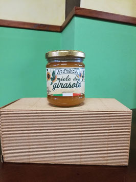 Miele Girasole Gr 250