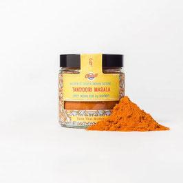 TANDOORI MASALA BIO, 50g im Glas Spicy Indian Rub by Chutnify