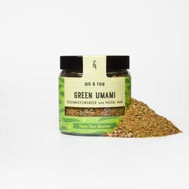 Green Umami Bio - Geschmackswunder von Pascal Haag, 45 g im Glas