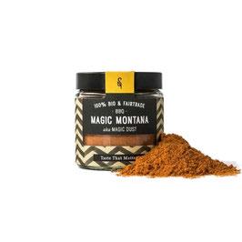 Magic Montana Bio aka Magic Dust, 65 g