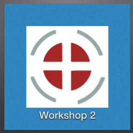 Workshop 2: Zur Zeit ist kein Workshop vorgesehen