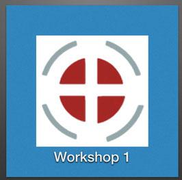 Workshop 1: Zur Zeit ist kein Workshop vorgesehen!