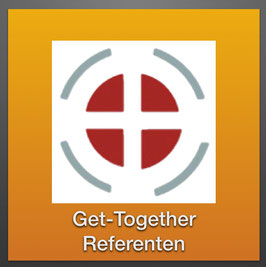 Get-Together (Abendveranstaltung) NUR für Referenten