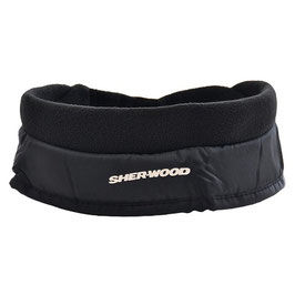 SHERWOOD T90 Neck Guard Senior