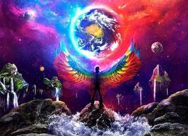 Synergie quantique du 17 décembre 2018 au 06 janvier 2019