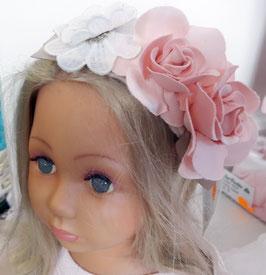 Kopfbedeckung - Stirnband - Haarreifen - TAUFE