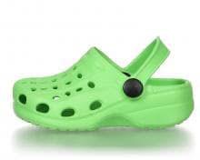 Clogs - grün - Playshoes