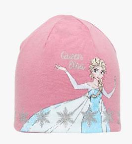 """Kopfbedeckung - Mütze - Disney """"Eiskönigin"""" Mütze rosa - NAME IT MINI MÄDCHEN"""