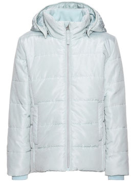 Winterjacke mint  AKTION - NAME IT KIDS MÄDCHEN