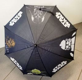Regenschirm Kinder Star Wars